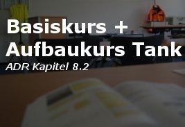 Basiskurs + Aufbaukurs Tank